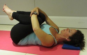 Back care classes in Farnham