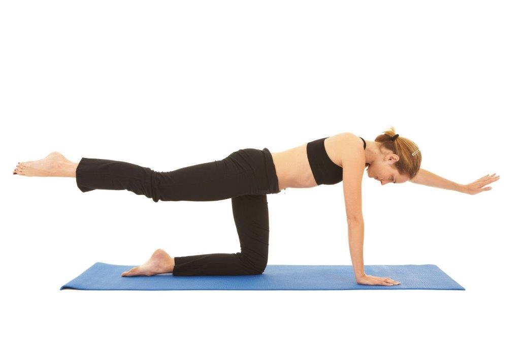 Stay fit with Farnham Pilates – classes at home via Facebook Live and Zoom