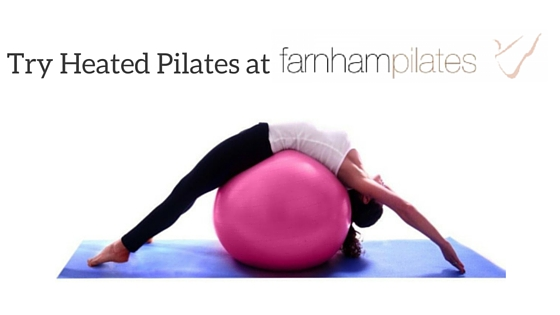 Heated Pilates