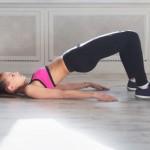6 top pilates exercises