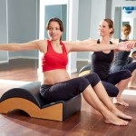top 6 pilates exercises