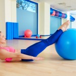 6 top pilates exercises