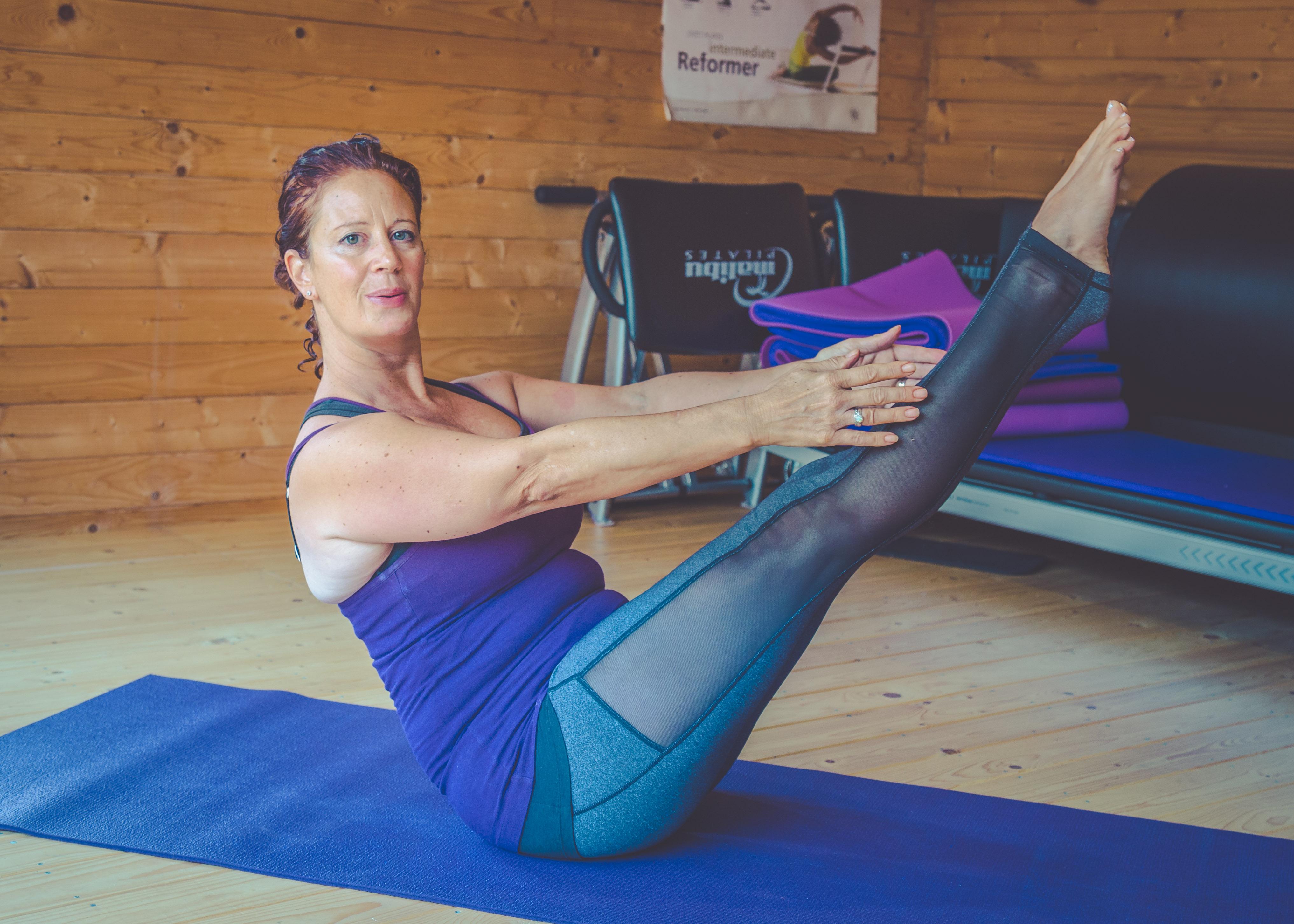 Why do Pilates?