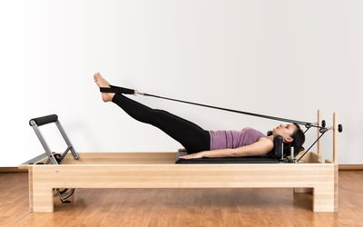 Farnham Pilates Weekly Blog – Fitness in February