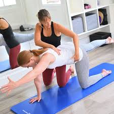 The benefits of one to one Pilates – did you know we offer one to one Pilates in Farnham?